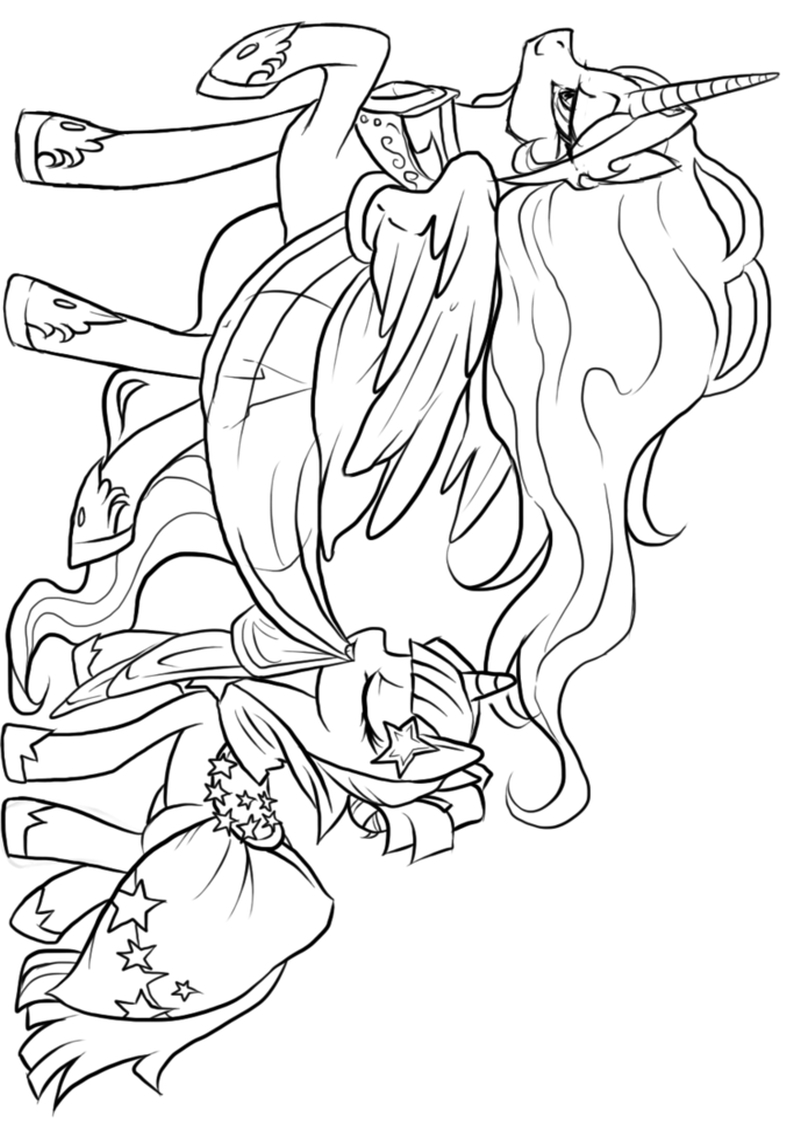 My Little Pony Silver Spoon in addition  besides Pony Princess Celestia Rearing In My Little Coloring Page likewise Littleponycoloringpages further Rainbow Rocks Adagio Coloring Sheets Sketch Templates. on tiara twilight sparkle