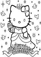 Dla Dziewczyn Kolorowanki Hello Kitty Kolorowanka Hello Kitty Dla