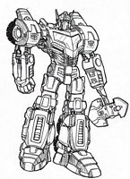 Dla Chlopcow Kolorowanki Transformers Kolorowanka Malowanki Do