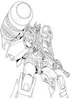 Dla Chłopc 243 W Kolorowanki Transformers Kolorowanka