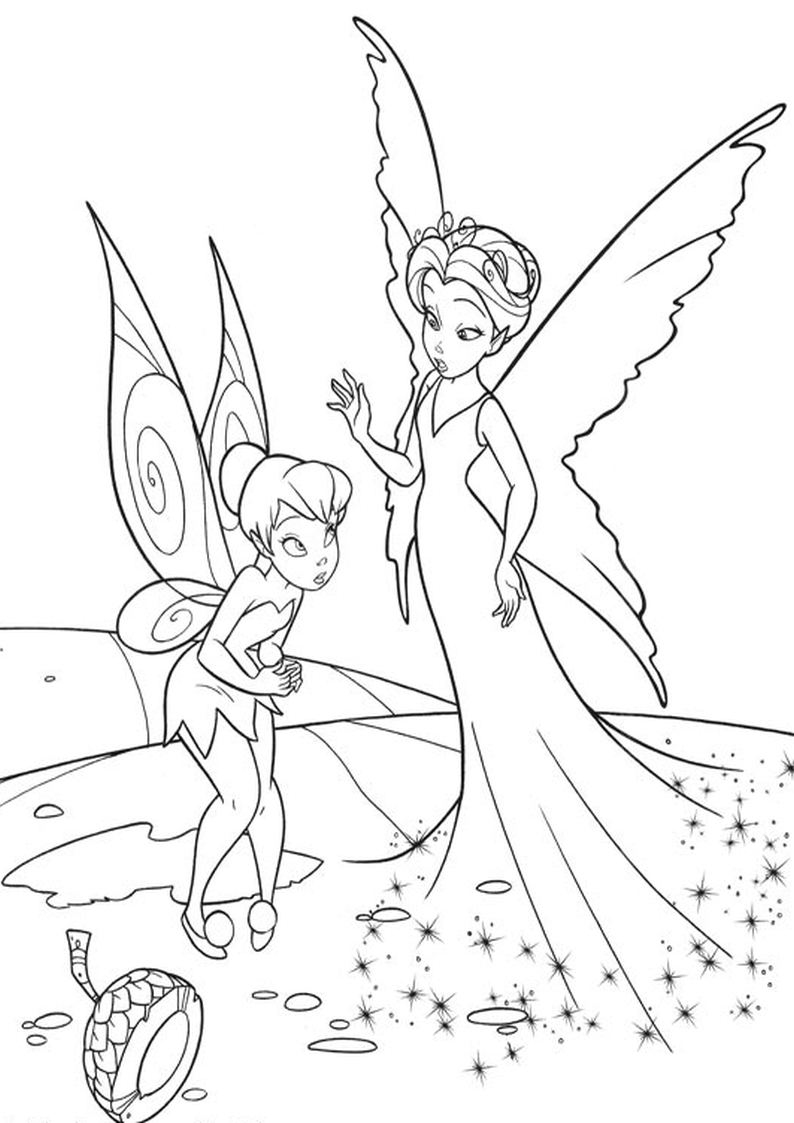 queen clarion coloring pages - photo #13