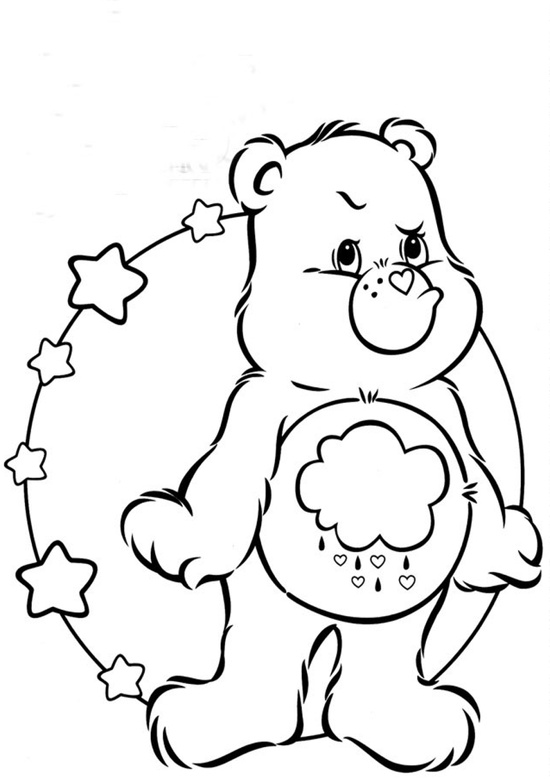 Australian Animal Colouring Pages  Activity Village