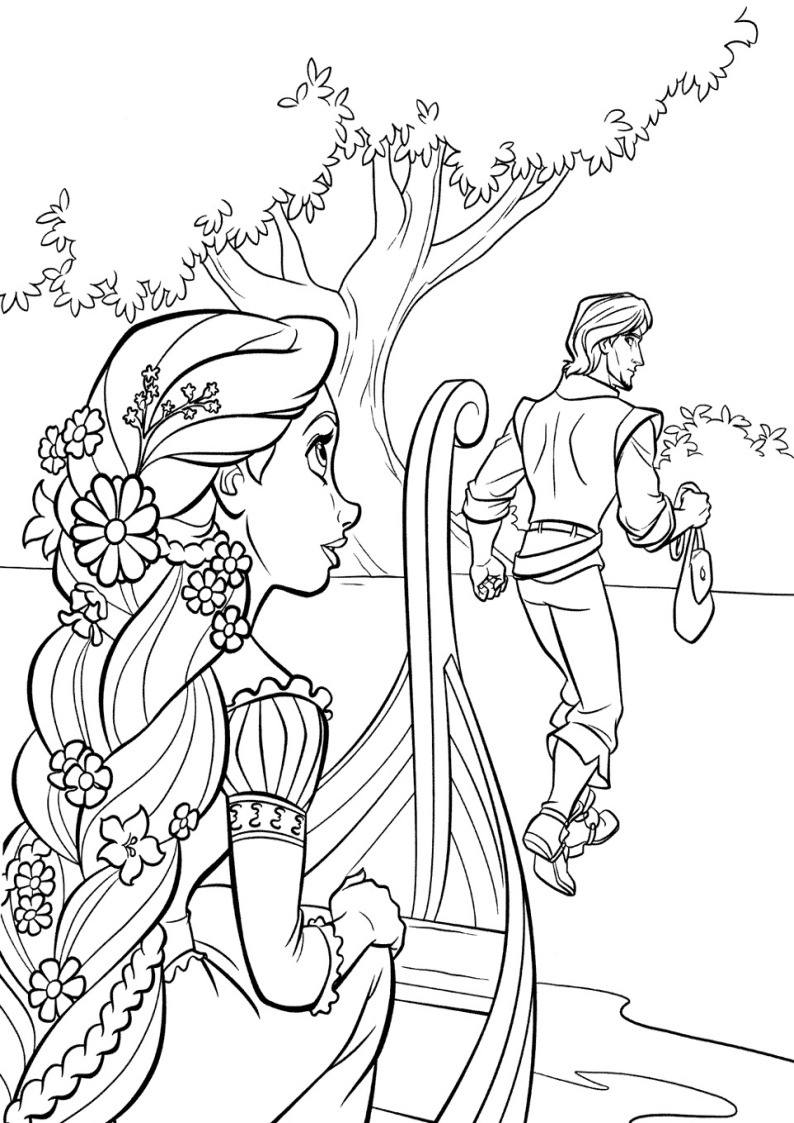 yellow tang coloring pages - photo #50