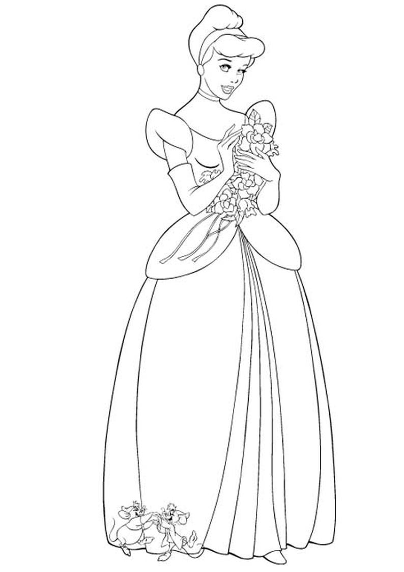 Kolorowanka księżniczka Disney nr 38: http://www.kolorowankidowydruku.eu/dla-dziewczyn-kolorowanka-ksiezniczka-38.html