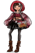 miniatura obrazka z bajki Ever After High