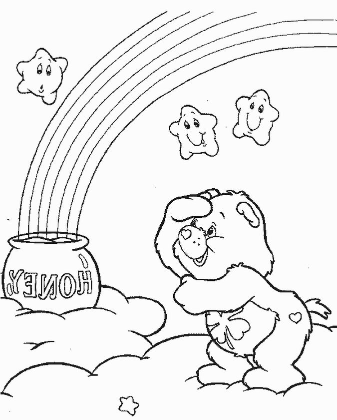 neuroblastoma survivors coloring pages - photo#8