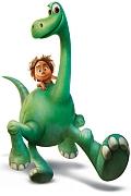 dobry dinozaur cala bajka