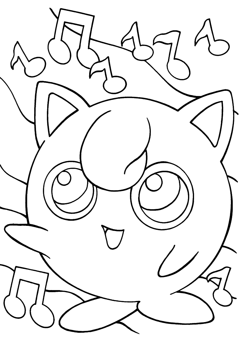 Shin Chan Coloring Pages 1