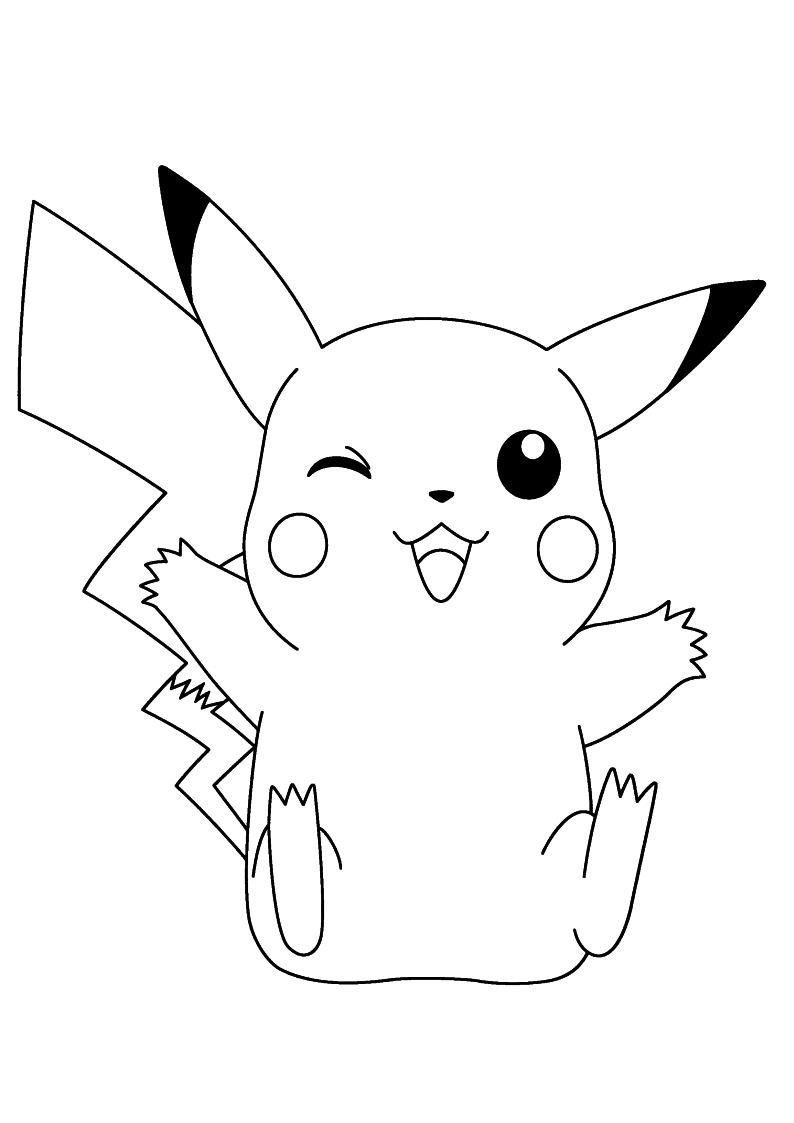 Kolorowanka Pokemon Malowanka Do Wydruku Nr 98