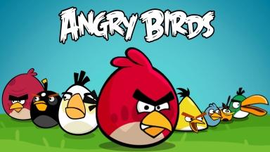 Kolorowanki Angry Birds Malowanki Do Wydruku
